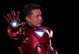 no hulk elon musk loves the tony stark comparisons