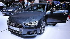 audi a4 2016 2018 audi a4 review top speed