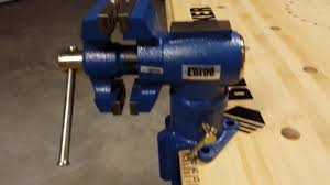 workmate 425 table top clamp on vise 12 youtube