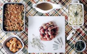 enjoy a gourmet cannabis infused thanksgiving with these three