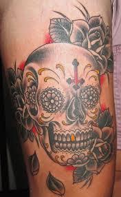 lonsdale bondi sydney evil satanic sugar skull
