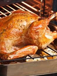 Thanksgiving Turkey Recipe Martha Stewart Garlic Rosemary Turkey Recipe Thanksgiving Recipe And My Family