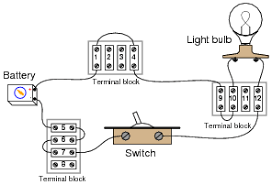 basic circuit troubleshooting basic electricity worksheets