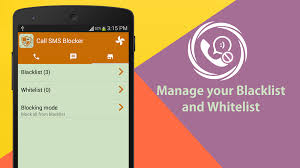 call and sms blocker android apps on google play