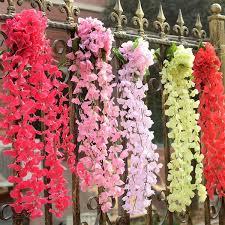 Wedding Home Decoration 7 Best Artificial Ivy Vine Leaf Garland Images On Pinterest Leaf