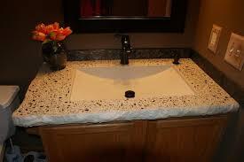 St Paul Bathroom Vanities Bathroom Concrete Vanity Sink Portfolio Metro Cities