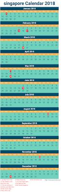 Kalender 2018 Hari Raya Puasa Singapore Calendar 2018 Newspictures Xyz