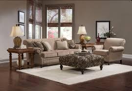 broyhill furniture windsor stationary living room group wayside