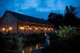small wedding venues in pa weddings glasbern country inn