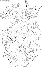 my pokemon black team lineart by jamalc157 on deviantart