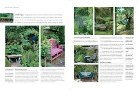 Carol Klein Life In A Cottage Garden - designing and creating a cottage garden how to cultivate a garden
