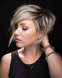 short hair styles that lift face 20 modern shag hairstyles every cool girl needs to try shag