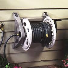 garden hose reels