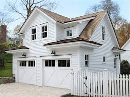 Drawing Of A House With Garage Best 25 Two Car Garage Ideas On Pinterest Garage With Apartment
