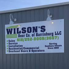 Overhead Door Harrisburg Pa Wilson Door Co Of Harrisburg Garage Door Service Harrisburg