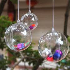 compare prices on clear ornaments plastic shopping buy low