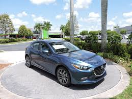 new mazda 2018 new mazda mazda3 5 door touring manual at royal palm mazda