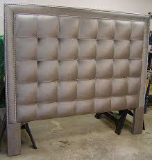 Custom Upholstered Headboards by Best 25 Custom Headboard Ideas On Pinterest Foam Headboard