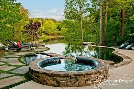 custom pools by design pool design ideas