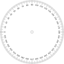 5 best images of printable 360 degree chart 360 degree circle