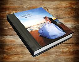 8x10 wedding photo album pro wedding album etsy