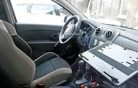 sandero renault interior dacia insider confirms sandero rs will use 2 0l naturally