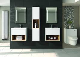 Making A Small Bathroom Look Bigger Make Your Bathroom Larger With A Fitted Bathroom