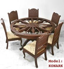 Teak Wood Dining Tables Teak Wood Carved Dining Table Teak Wood Carved Dining Table