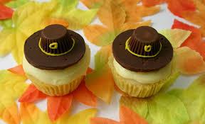 pilgrim thanksgiving recipes thanksgiving pilgrim cupcakes recipe