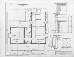 How To Get Floor Plans Architecture Cottageii Floor Plan For Contemporarynspiration