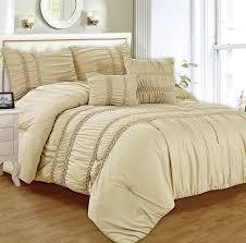 5 Piece Duvet Set Rt Designer U0027s Collection Waldorf 5 Piece Comforter Set U0026 Reviews