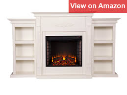 Electric Fireplace With Mantel Best Electric Fireplace Dec 2017 Buyer U0027s Guide And Reviews