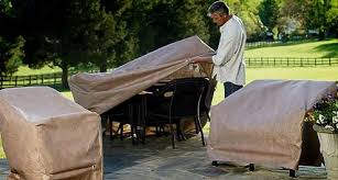 Outdoors Furniture Covers by When You Must Utilize Patio Furniture Covers Johnson Patios