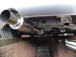 nissan 350z y pipe exhaust official single exhaust pics thread page 35 my350z com