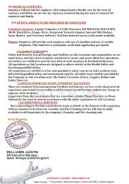Breach Of Employment Contract Letter Sle qatar airways i recive offer latter its true review 475950