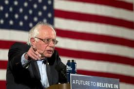 bernie sanders will visit syracuse for campaign rally tuesday