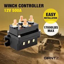 Atv Solenoid Wiring Diagram 12v Dc Winch Promotion Shop For Promotional 12v Dc Winch On