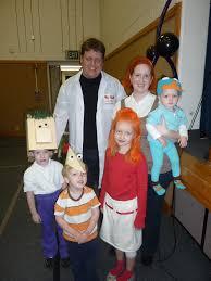 Perry Platypus Halloween Costume Worth Million Halloween