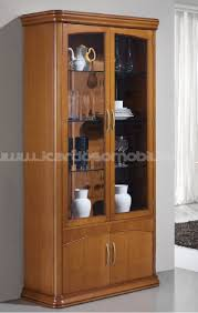 showcase doors vintage showcase with two doors 6 dining room lux vip with showcase 2 doors