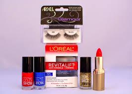 target cosmetics black friday tanya kara target haul patriotic beauty
