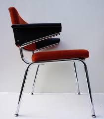 Esszimmerst Le Cor Esszimmer Oder Bürostühle Von A R Cordemeijer Für Gispen 1963