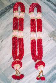 indian wedding garland price wedding petal garlands view specifications details of