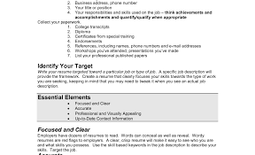 resume resume writing tools charismatic simple resume writing