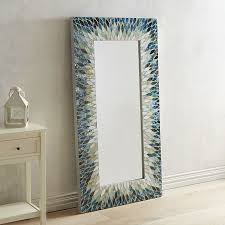 Pier 1 Imports Mirrored Chest by Cascade Mosaic Floor Mirror Pier 1 Imports