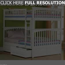 white bunk bed with stairs and drawers home beds decoration