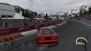 Forza 7 1992 Hoonigan Mazda Rx 7 Twerkstallion Gameplay Youtube