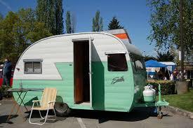1956 century camper 2500 montrose co vintage trailer ads