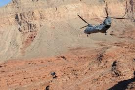 reserve marines help santa visit isolated arizona tribe in grand