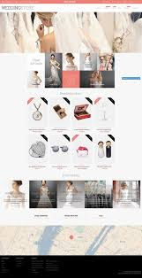 Wedding Magazine Template Wedding Store Shopify Theme 52765