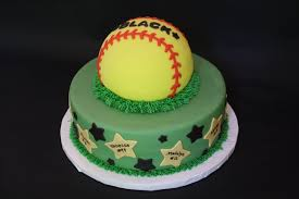 softball cake decorating ideas 13604 great end of season s